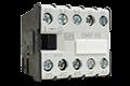 Mini Contator Weg CW07 110V para Sensores Eicos